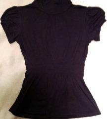 Crna slatka majica