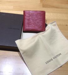 Original Louis Vuitton novčanik