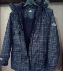 Mc kinley zimska jakna za cure 12 godina