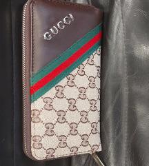 Gucci novčanik, novi 50 kn‼️