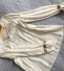 Zara košulja/bluza