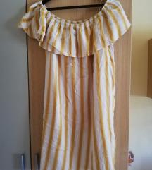 Stradivarius kratka haljina