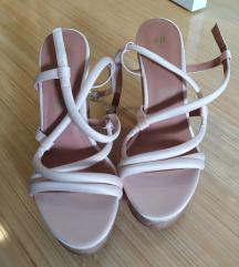Nove sa sandale H&M