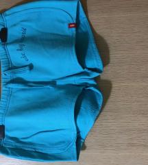 Kratke ljetne hlače