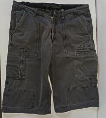 Sive muške kratke hlače br 31 - M - TOM TAILOR