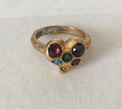 Zara prsten