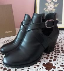 SNIŽENO! BATA visoke cipele-gležnjače 36-37