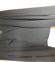 Asimetrični blazer Zara M