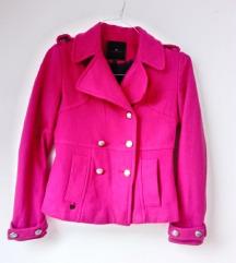 Rozi kaput jakna 34