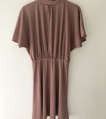 Yamamay kratka haljina boje pudera