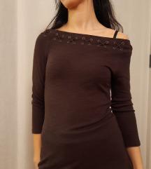 Orsay smeđa majica