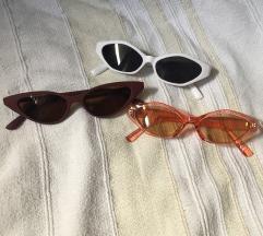 ASOS sunčane naočale sve skupa