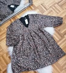 Haljina leopard like Zara nova