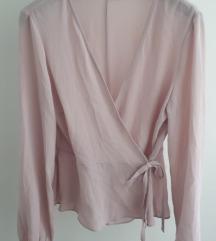 Tally weijl bluza / košulja roze boje