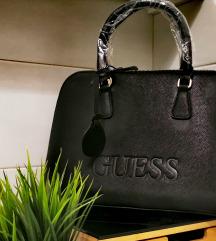 Niva crna torbica