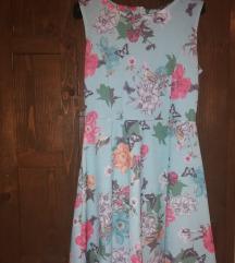 Razne ljetne haljine