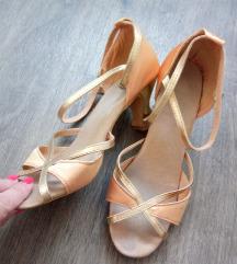 Plesne cipelice