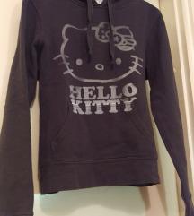 Hello Kitty hoodie, duksa / s ptt
