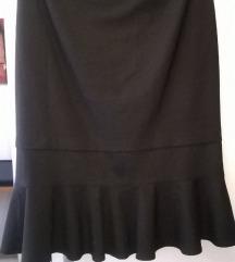 Nova ESCADA suknja visokog struka