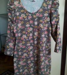 Cvjetna tunika/haljina, 36, Orsay