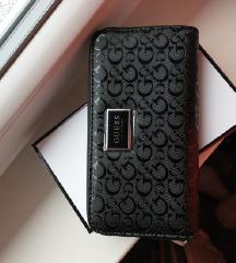 Guess novi  novčanik/original
