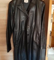Talijanski kožni kaput