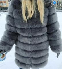Siva bunda 🔝 SNIŽENO NA 270 kn