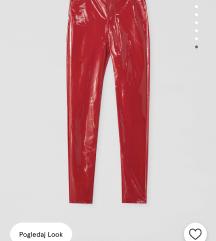 Vinyl hlače