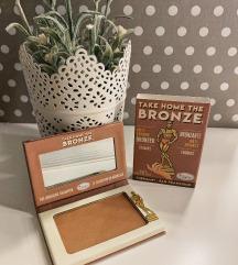 Take home the Bronze bronzer