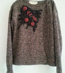 Manila Grace pulover - kardigan  S/M