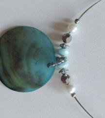 Assessories narukvica i ogrlica