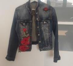 Traper jakna izvezena