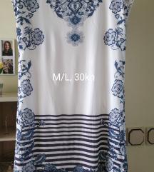 Tunika/haljina M/L veličina