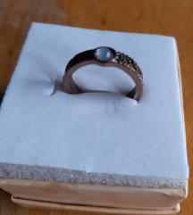 Šrodajem prsten od čelika