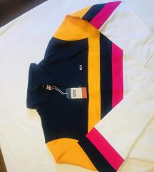 Tommy Hilfiger pulover trenurka majica L