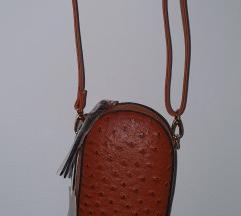 Novo mala konjak torbica