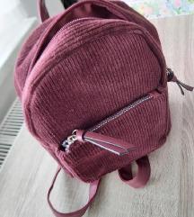 Bordo ruksak (uklj. pt.)