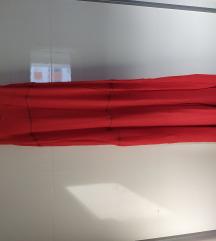 H&M duga ljetna haljina