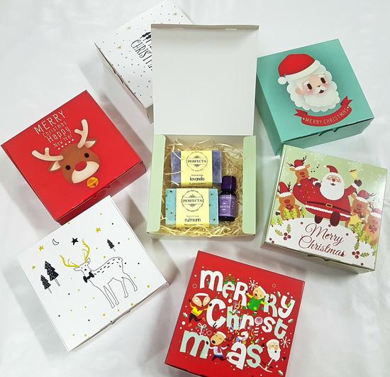 Božićni poklon paketi