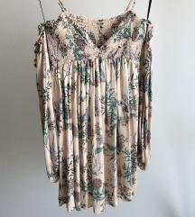 Zara svilena bluza