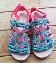 Zara sandalice novo 26