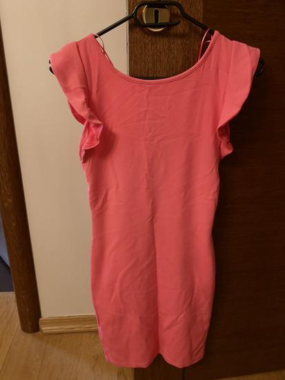 Nova haljina Bershka