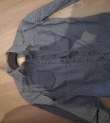 Traper košulja s uzorkom