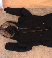 Strukirana jakna
