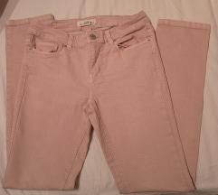 H&M roza hlače