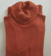 Narančasta debela dolčevita 40