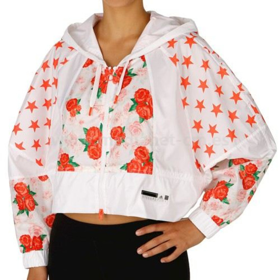 Adidas x Stella McCartney floral trenirka original