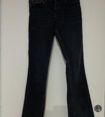 Široke hlače Zara