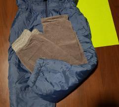 Lot termo i ski hlače
