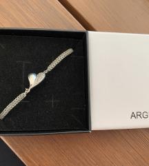 srebrna narukvica | Argentum